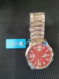 Relógios Marinus Originais ( Ver Anúncio )
