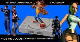 Playstation para Computador e Notebook