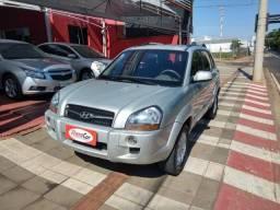 Hyundai tucson 2012 2.0 mpfi gls 16v 143cv 2wd gasolina 4p automÁtico
