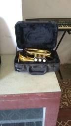 Trompete Pocket Suzuki Jbmt-500lq