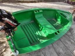Barco/motor
