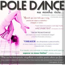 barra de pole dance