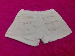 Vendo shorts jeans (tam 8)