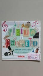 Família concerto