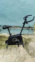 bicicleta e simulador