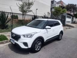 Título do anúncio: Hyundai Creta pulse 2019 só 35.000 km automático sem detalhes !!!