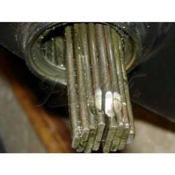 Lâminas da Suspensão Dianteira Original do Fusca