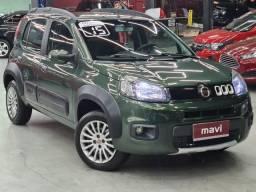 Título do anúncio: Fiat Uno  2015 Way 1.4 8V Flex e manual Completo e Novissímo baixa km
