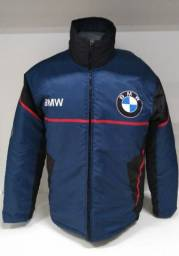 Jaqueta Nylon BMW