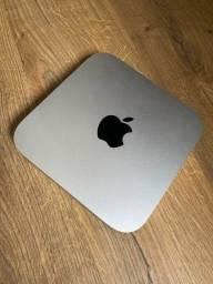 Compre Agora Computador Mac Mini 2014, Intel I5 1.4GHZ, 4gb, 500gb HD