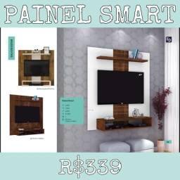 Painel Smart Sala de estar Painel Smart para Tv móveis 5848