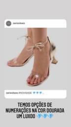 Sandálias Zarie shoes