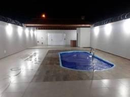 Título do anúncio: Edícula com 1 dormitório à venda, 130 m² por R$ 340.000,00 - Residencial Campo Belo - Jaú/