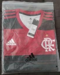 Camisa Flamengo I 20/21<br><br>