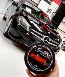 Cera Cadillac Cleaner Wax - Produtos de Limpeza Automotiva ? Limpeza e Cia