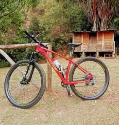 Bicicleta Oggi 7.3 2021