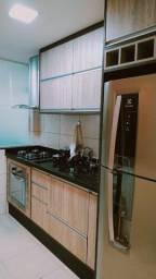 Vendo apartamento Residencial Athenas
