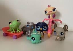 Kit Littlest Pet Shop