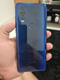 Motorola one vision 128gb zero