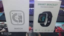 D 20 smartwatch , nao entrego