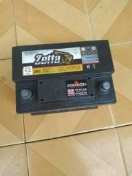 Bateria 60 AH zetta