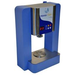 Prensa Fácil Digital Precision VRC 127/220V (prensagem de cerâmica)