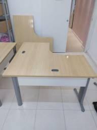 Título do anúncio: Estante, mesa, gôndola, armário, arquivo, gaveteiro, longarina, cadeira