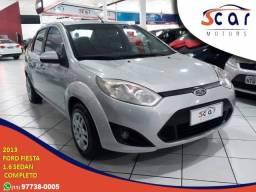 Fiesta Sedan 1.6 - 2013 - Baixo km