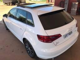 Título do anúncio: Audi A3 Sportback 1.4 Teto Solar - 2014