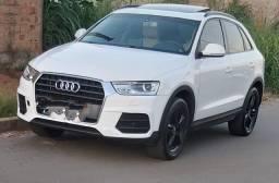 Título do anúncio: Vendo carro Audi Q 3