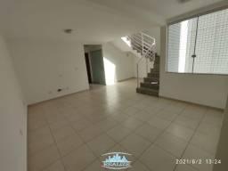 Cod. 3742 - Aluga cobertura bairro Horto/Ipatinga, 03 quartos, 02 vagas, churrasqueira