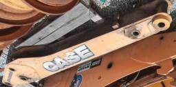 Título do anúncio: Braço escavação Retroescavadeira Case 580N p/n