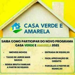 !/\| CASA VERDE & AMARELA| Cadastre-se *Apartamentos À Venda No #tanguá
