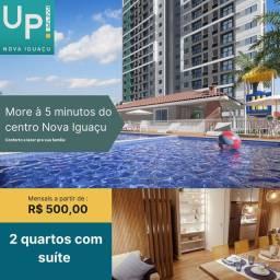 Título do anúncio: Apartamento com 2 quartos com suíte
