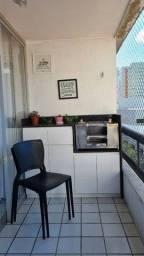 Título do anúncio: M. A - Vendo excelente apartamento com 120 m² na avenida rosa e silva
