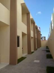 Condominio Delfim - Excelente Duplex com 88m2 NOVO