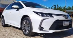 Corolla XEI 2021 14000km