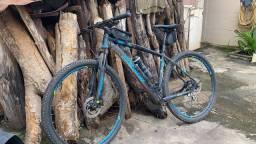 Bicicleta MTB Oggi Hacker 2020