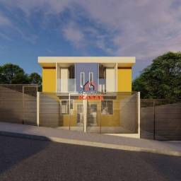 Casas a partir de 178 mil reais no Bosque de Ibirité - Ibirité - MG