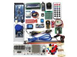 Kit Arduino Master Mega 2560 Completo