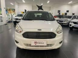 Título do anúncio: Ford Ka Sel 1.5 SD 2017 com gnv - Oportunidade
