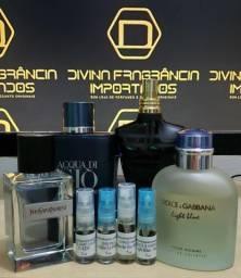 Título do anúncio: Perfume Y de Yves Saint Laurent Mascluino
