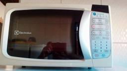 Título do anúncio: Microondas Electrolux