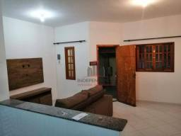 Título do anúncio: Casa com 2 dormitórios, 66 m² - venda por R$ 230.000,00 ou aluguel por R$ 1.200,00/mês - R