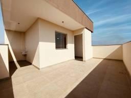 Título do anúncio: Cobertura para venda com 88 metros quadrados com 3 quartos em Maria Helena - Belo Horizont