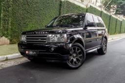 Land Rover Range Rover Vogue 4x4 4.2 V8 Supercharged