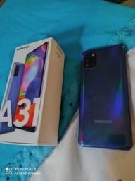 Galaxy a31 128gb