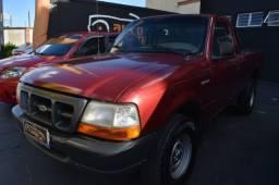 Ford ranger 1998 2.5 xl 4x4 cs 8v diesel 2p manual