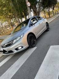 Título do anúncio: Honda Civic 2014 LXR 2.0