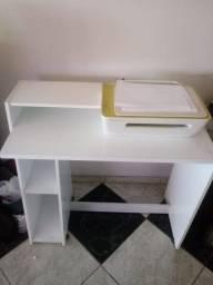 Vendo mesa escrivaninha